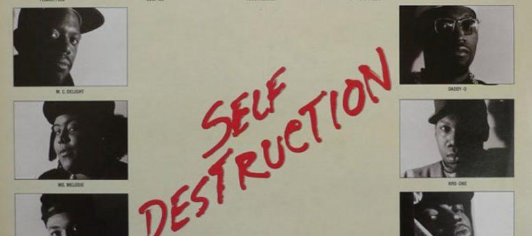 Culture Classics | Self-Destruction