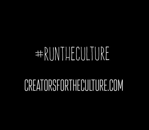 Creators For The Culture: Mission Statement