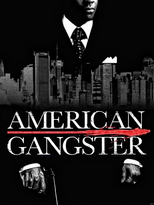 American Gangster best black biopic