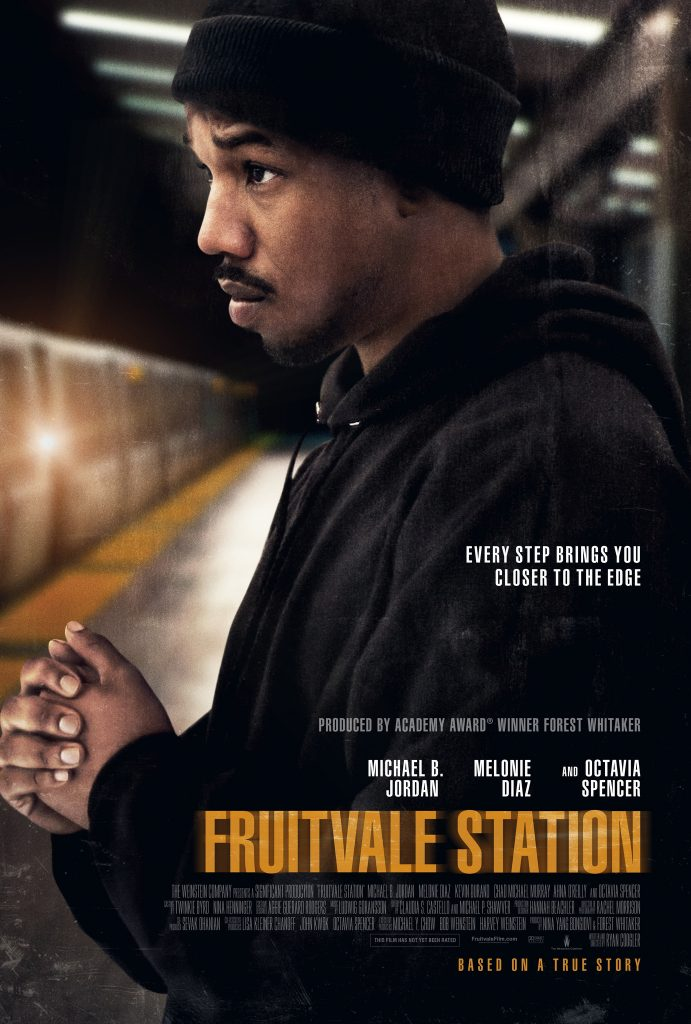 fruitvale station best black biopic