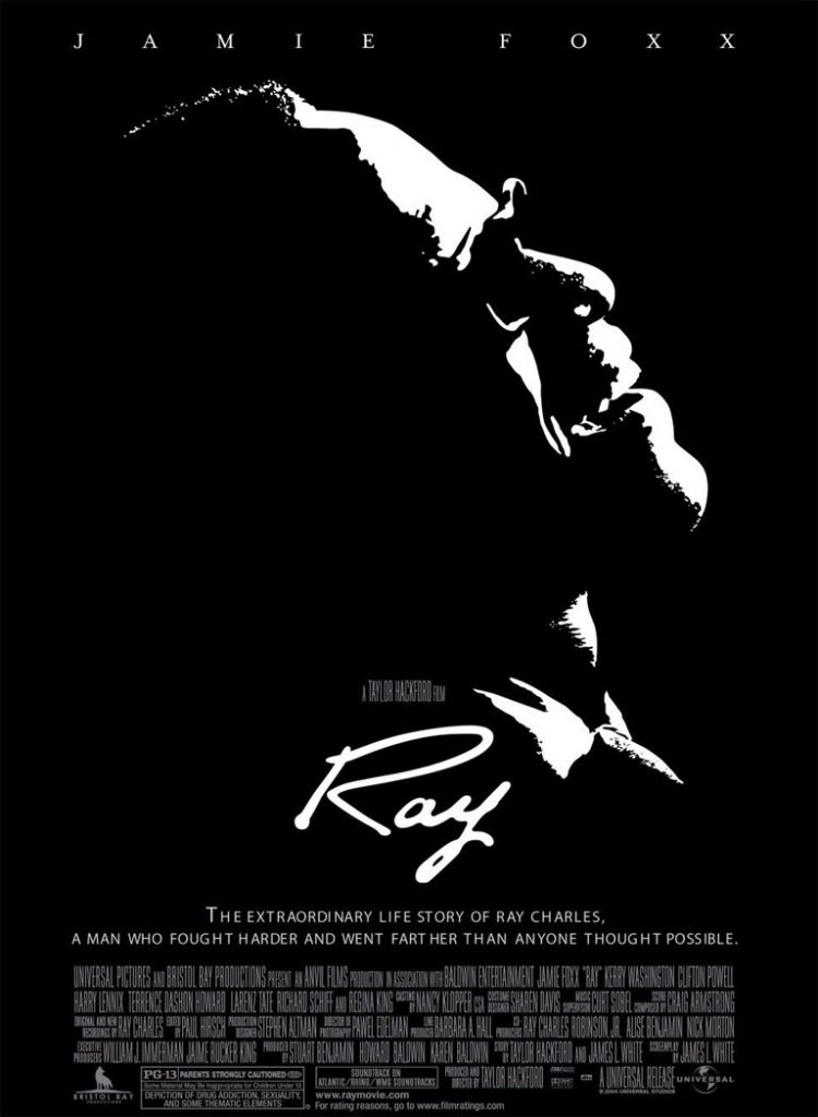 ray best black biopic