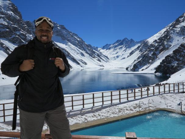 black travel blogs minority nomad
