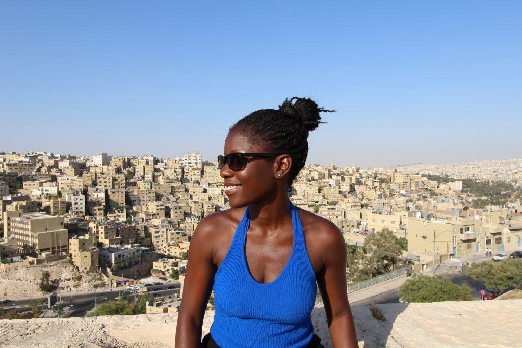 black travel blogs oneika