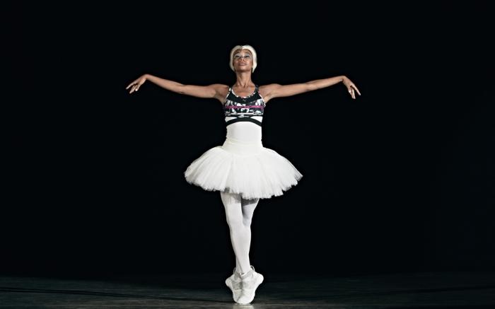 top 10 black ballerinas dara holmes