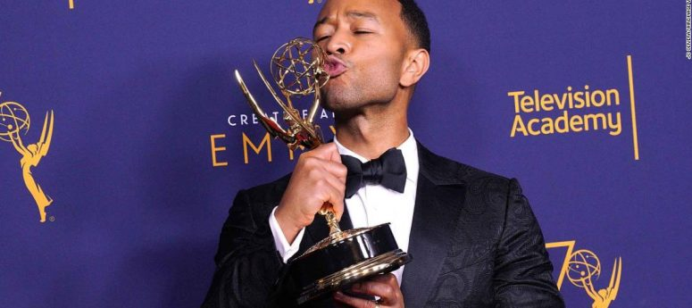john legend wins egot for the culture