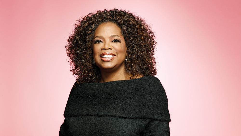 Oprah Winfrey creators for the culture