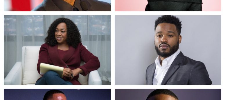 creators for the culture hollywood reporter list