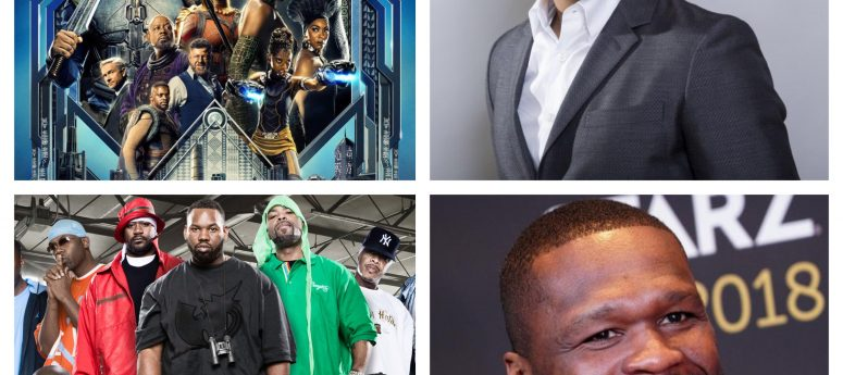 quick hits 50 cent wu tang black panther