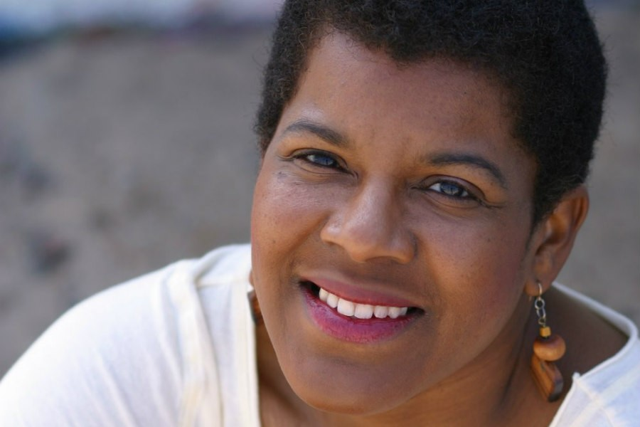 Tananarive Due 5 black horror writers