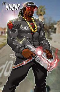 bishop hiphop heroes