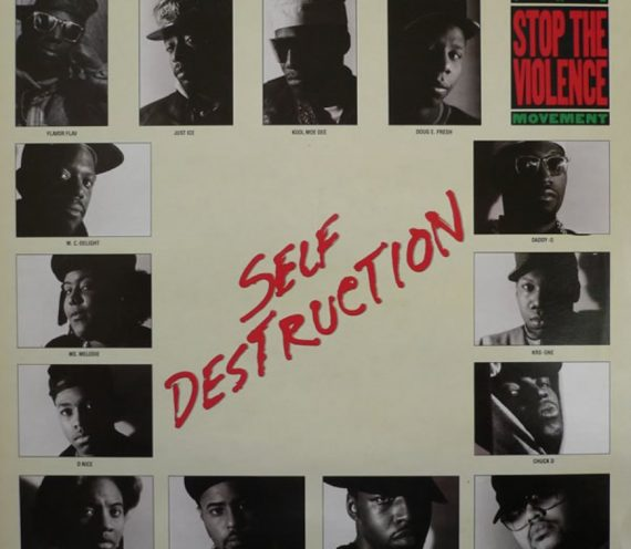 Culture Classics | Self-Destruction