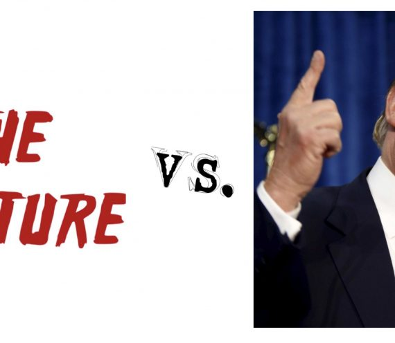 The Culture vs. donald trump