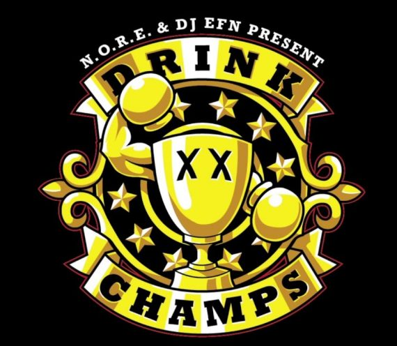 THE FEAT. – Drink Champs Podcast