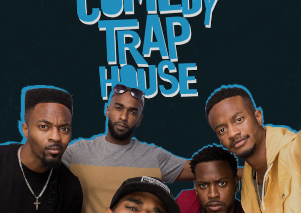 THE FEAT. – Comedy Trap House Podcast
