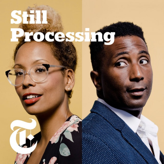THE FEAT. – Still Processing Podcast