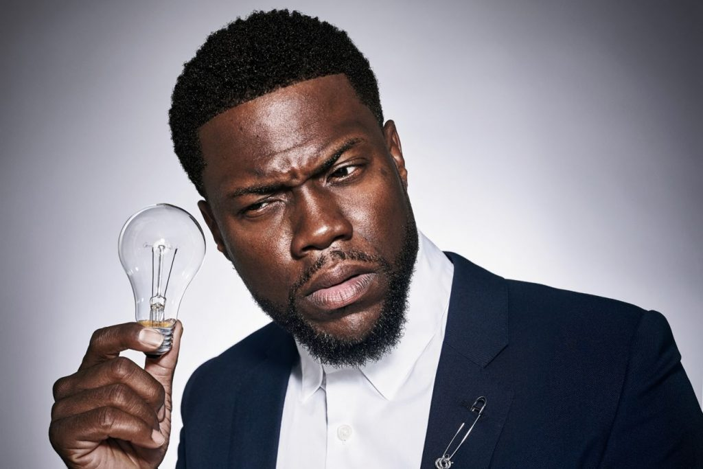 kevin hart creator for the culture