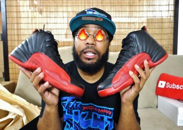 THE FEAT. – Scoop208 Sneaker YouTuber