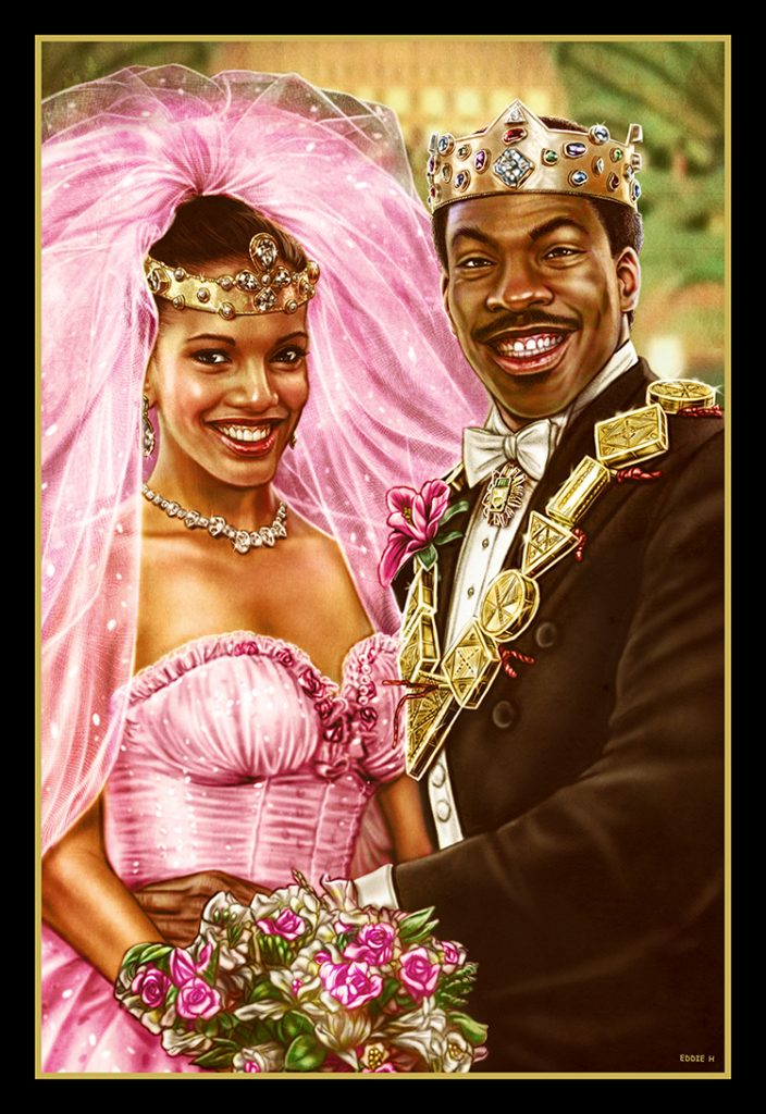 eddie holly art creators for the culture coming to america