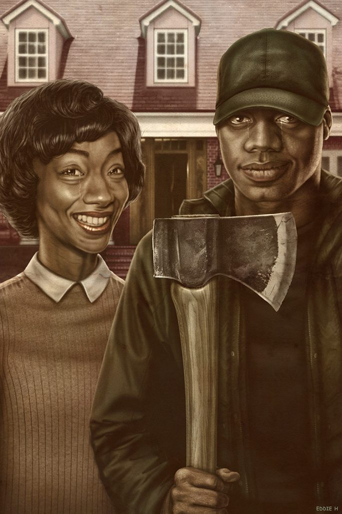 eddie holly art creators for the culture get out