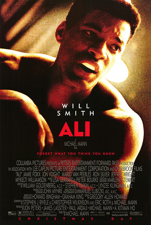 Ali best black biopic