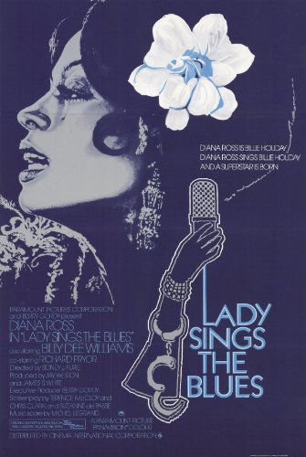 lady sings the blues best black biopic