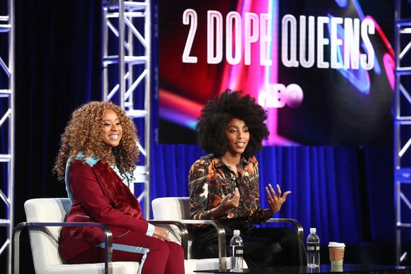 2 dope queens the feature