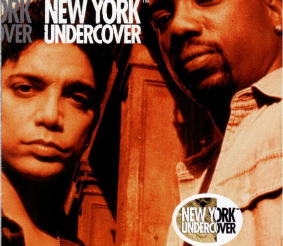 Culture Classics – New York Undercover