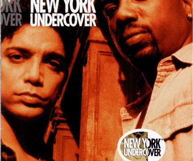 Culture Classics – New York Undercover