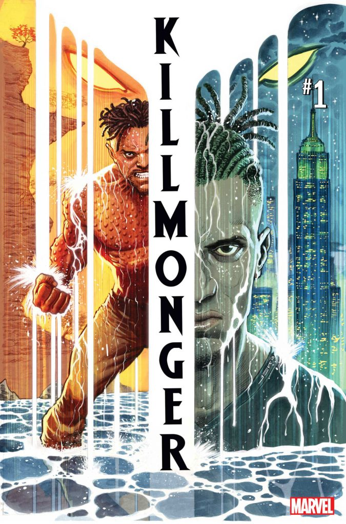 bryan edward hill interview killmonger cover