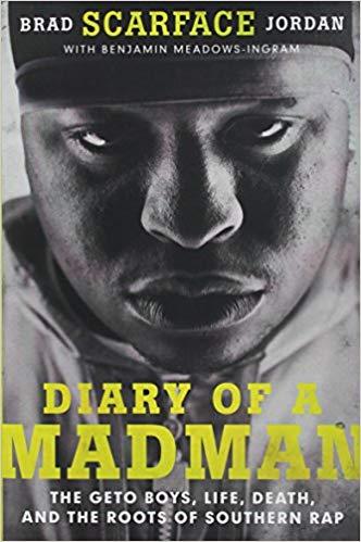 hip hop biographies scarface