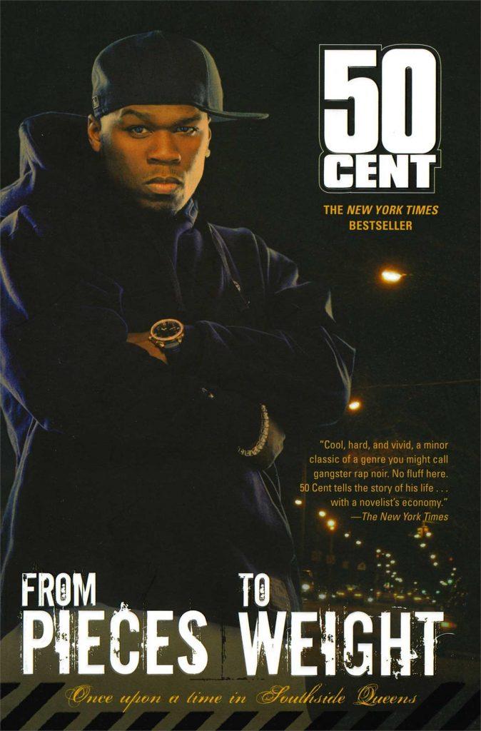 hip hop biographies 50 cent