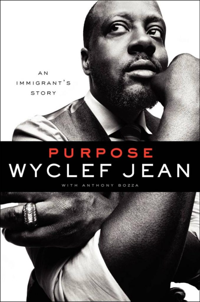 hip hop biographies wyclef