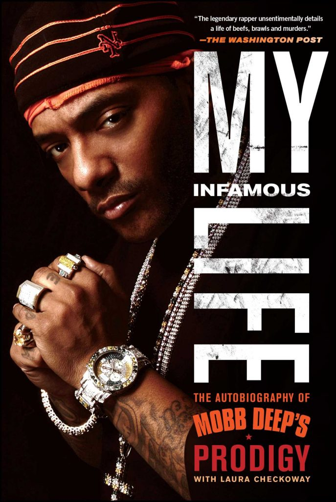hip hop biographies prodigy