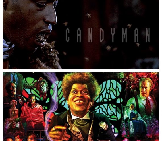 Candyman X Tales From The Hood – Culture Classics