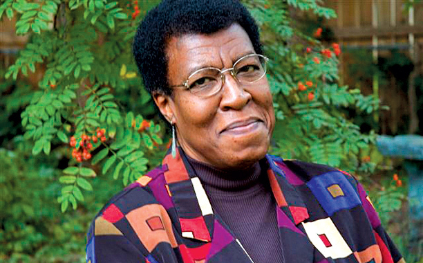 Octavia Butler 5 black horror writers