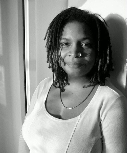 Nalo Hopkinson 5 black horror writers