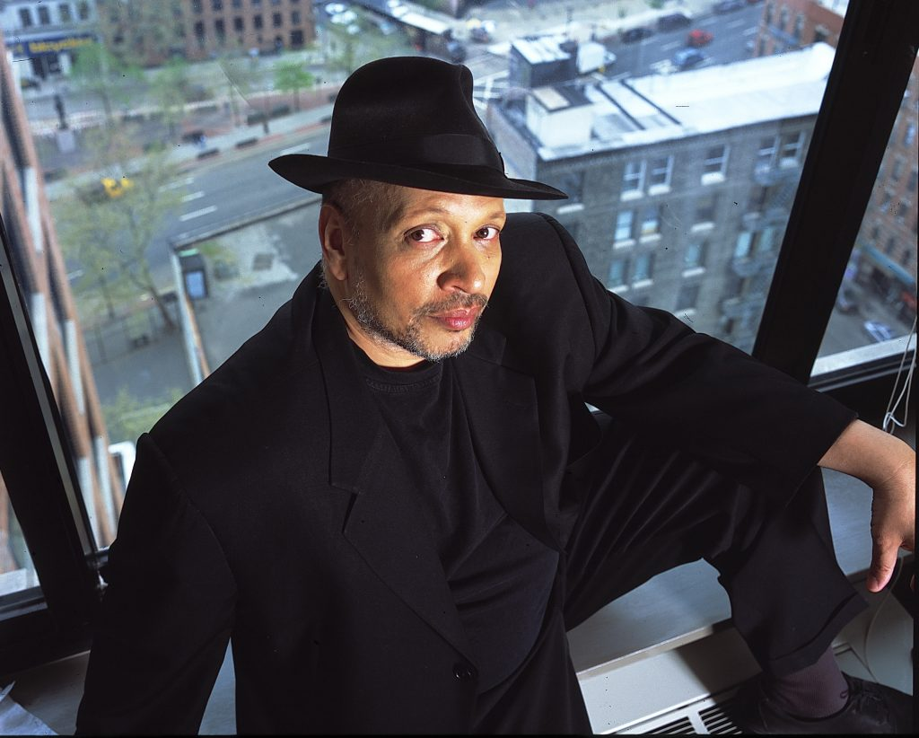 Walter Mosley 5 black horror writers