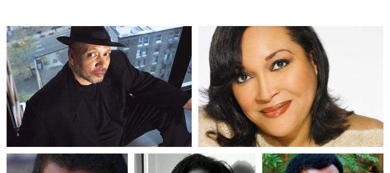 5 black horror writers