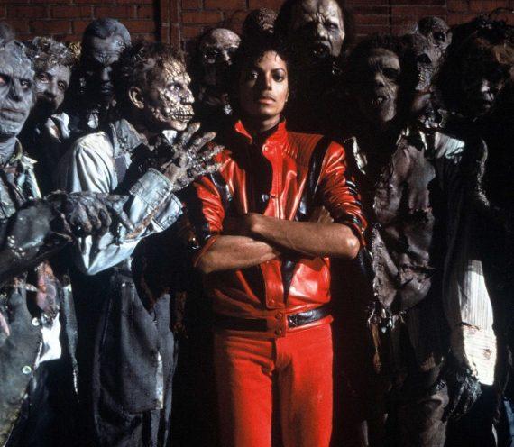 """Culture Classics – Michael Jackson """"Thriller"""""""