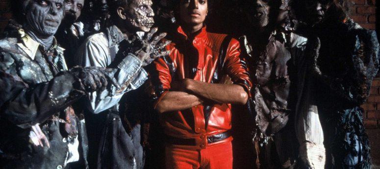 micheal jackson thriller culture classics