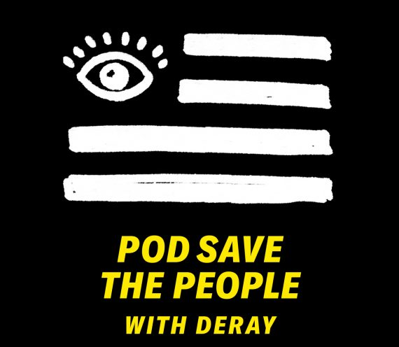 THE FEAT. – Black Political Podcast Pod Save The People