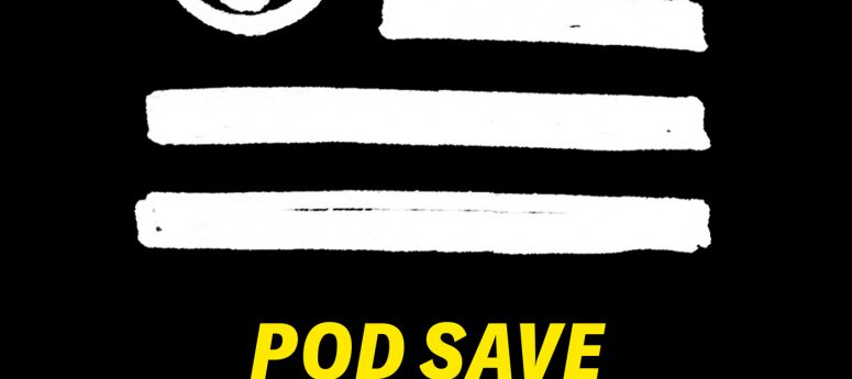 pod save the people black political podcast