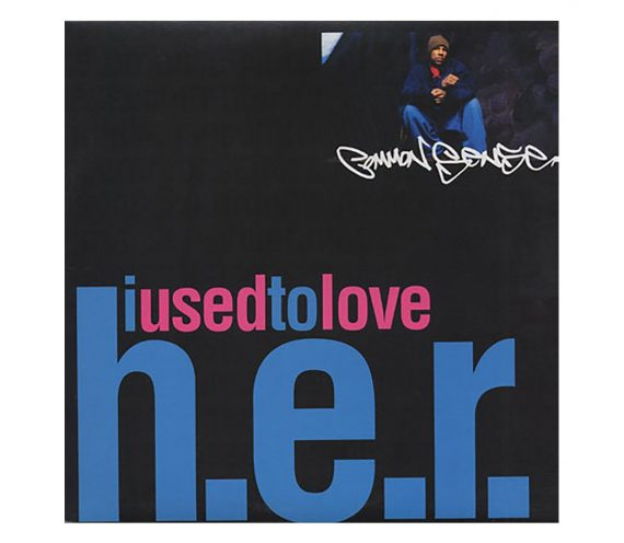"Culture Classics – Common ""I Used to Love H.E.R."""