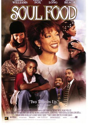 Soul Food Movie – CULTURE CLASSICS