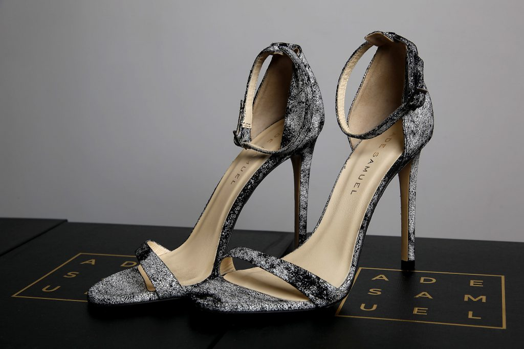 ade samuel top black shoe designers shoes