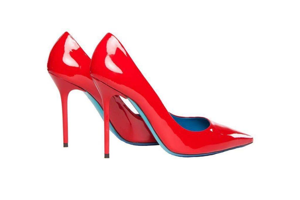 stella maze top black shoe designers shoes
