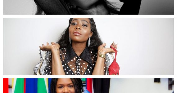 black women shoe designers