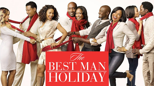 the best man holiday top black christmas movie