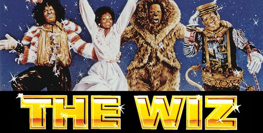 the wiz black christmas movie