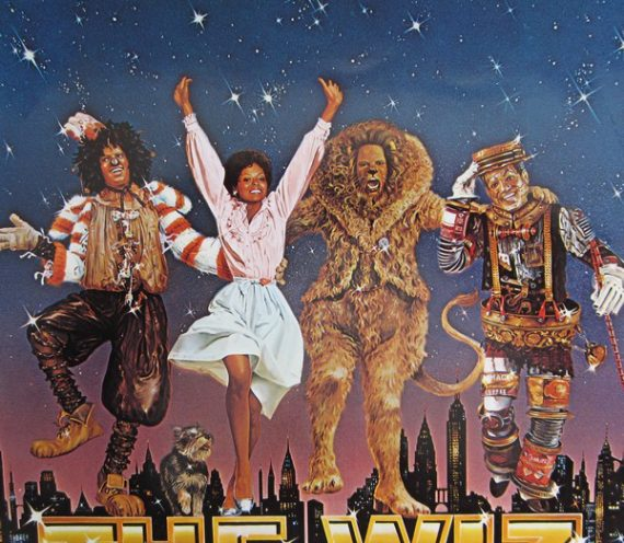 CULTURE CLASSICS – The Wiz